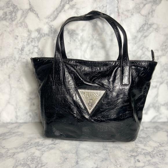Guess Handbags - Guess Logo Tote